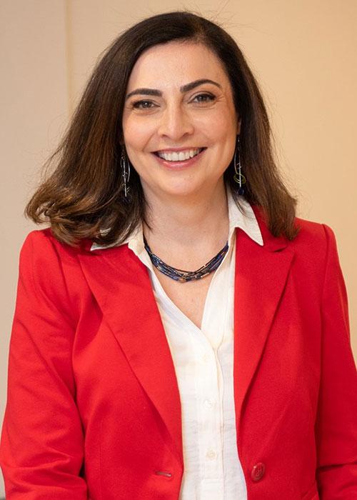Meet Elina Greiff, Conscious Parent Coach/Speaker