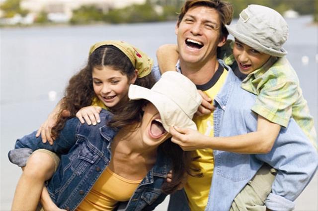Happy Marriage, Happy Life, Happy Kids
